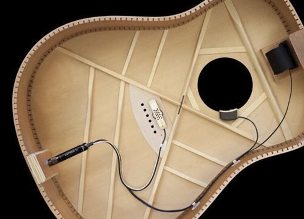 LR Baggs LR Baggs Anthem Acoustic Guitar Pickup System