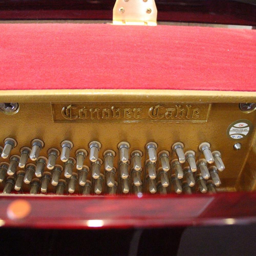 Conover Cable Conover Cable Continental Console Piano or Mahogany