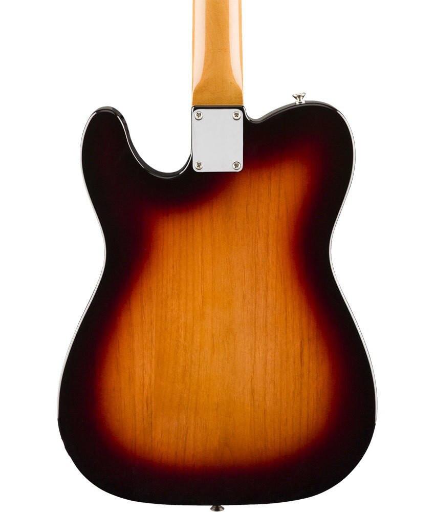 Fender Fender Vintera 60s Telecaster Bigsby, Pau Ferro FIngerboard - 3-Color Sunburst