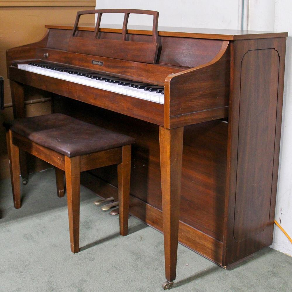 Baldwin Baldwin Spinet Piano 4635