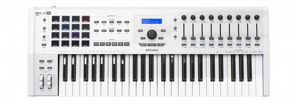 Arturia Arturia KeyLab mkII 49 MIDI Controller