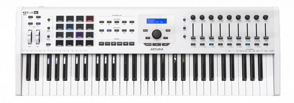 Arturia Arturia KeyLab mkII 61 MIDI Controller