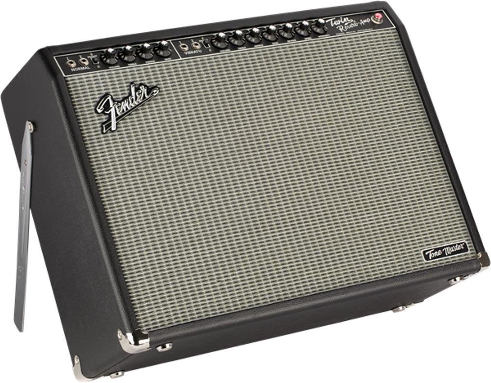 Fender Fender Tone Master Twin Reverb Amp, 120V