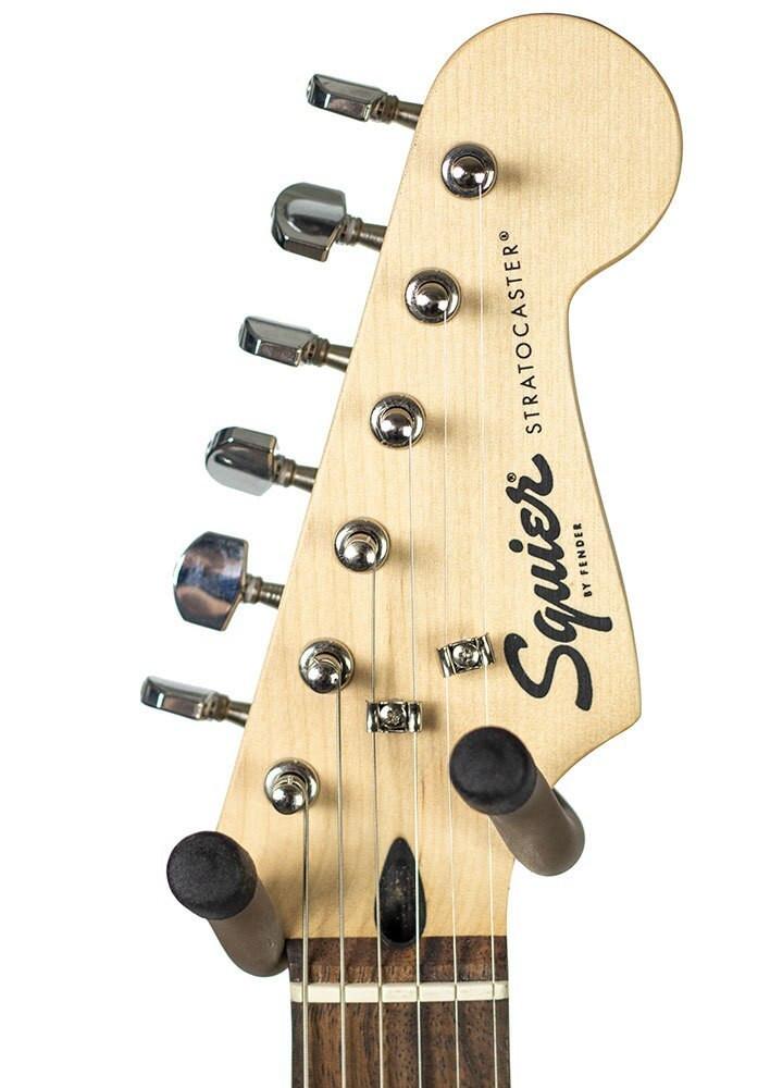 Fender B-Stock Squier Bullet Stratocaster HT HSS, Laurel Fingerboard - Black