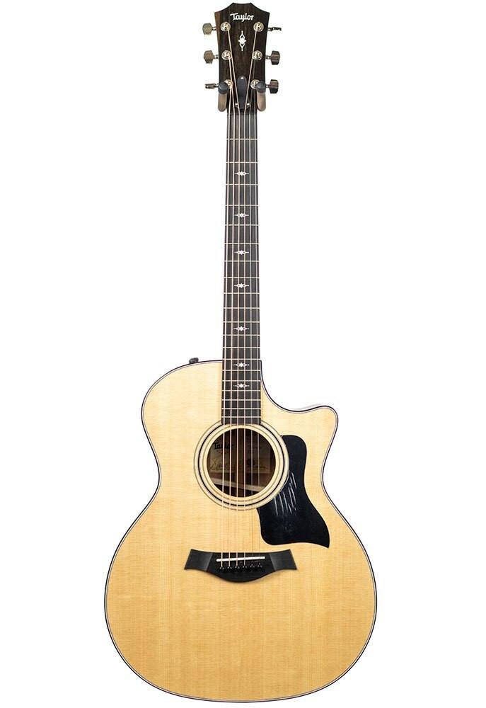 Taylor Guitars Factory Used Taylor 314ce V-class - Spruce/Sapele 9013
