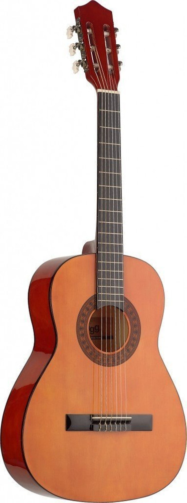 Stagg Stagg C530 3/4 Natural Classical Guitar
