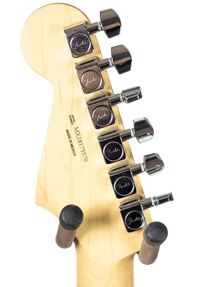 Fender B-Stock Player Stratocaster HSS, Maple Fingerboard - Tidepool