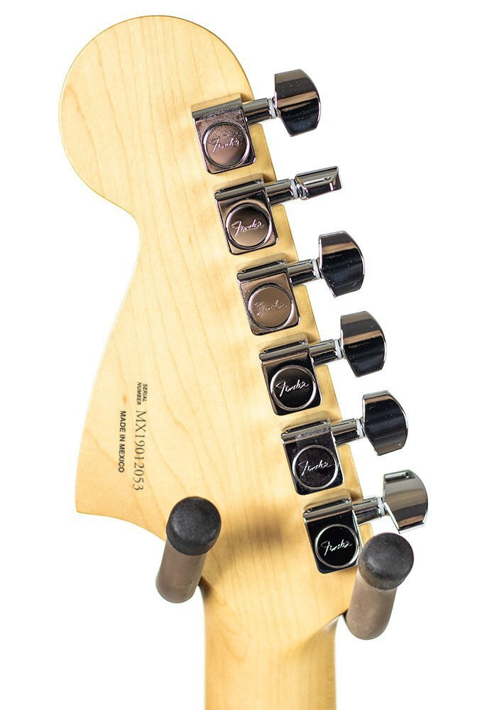 Fender B-Stock Player Jaguar, Pau Ferro Fingerboard - 3 Color Sunburst