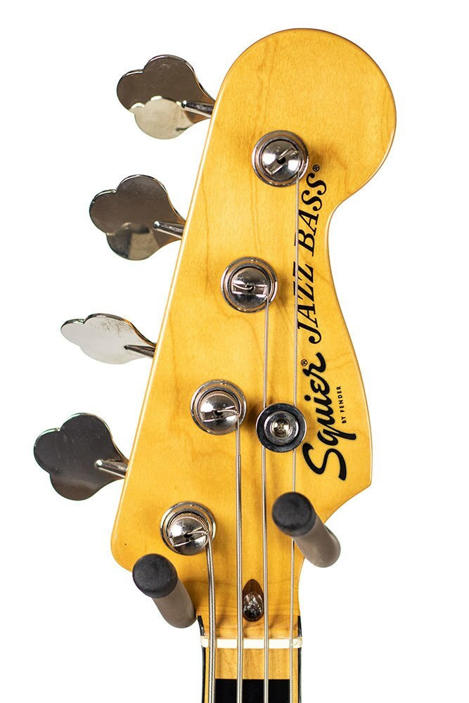 B-Stock Squier Classic Vibe 70s Jazz Bass, Maple Fingerboard - Black