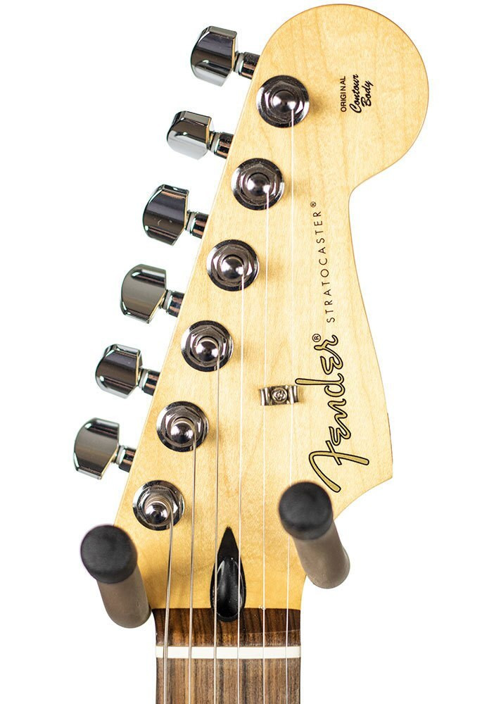 Fender B-stock Fender Player Stratocaster, Pau Ferro Fingerboard - Sonic Red