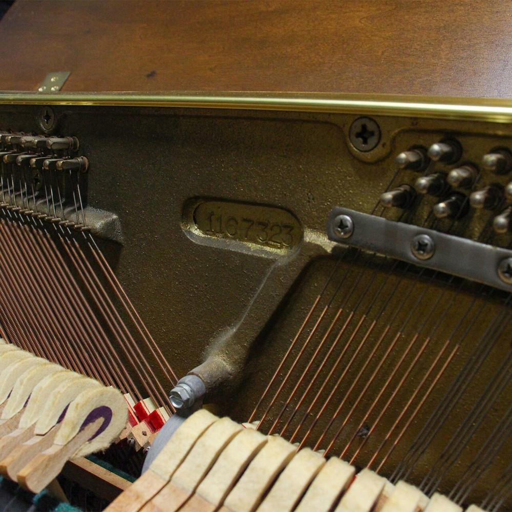 Baldwin Baldwin Spinet Piano 7323