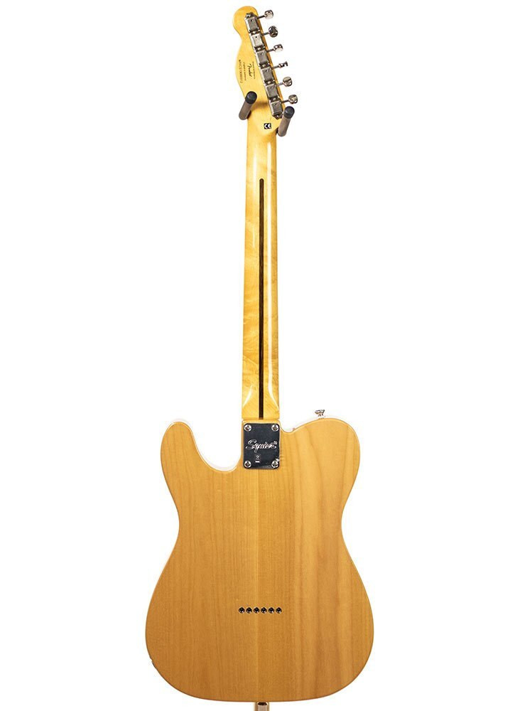 B-Stock Squier Classic Vibe 70s Telecaster Thinline - Natural