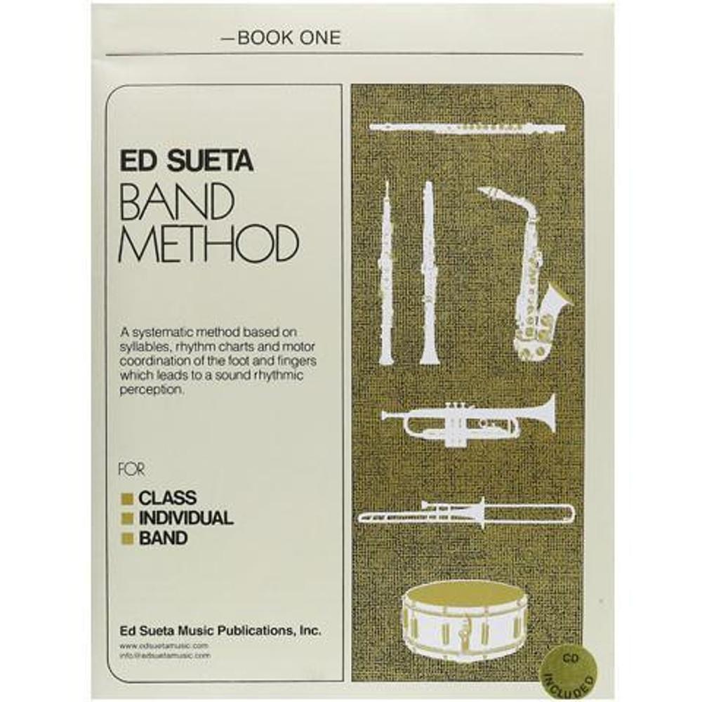 Ed Sueta Ed Sueta Band Method 1 Flute
