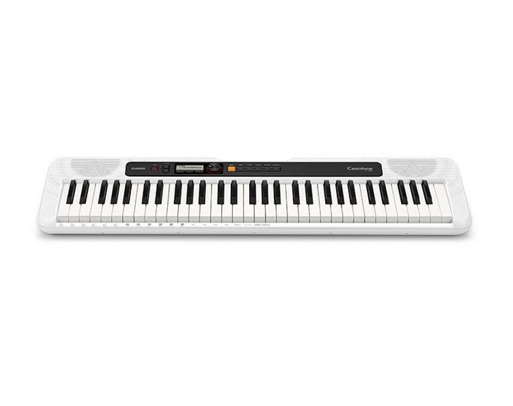 Casio Casio Casiotone CT-S200 Portable Keyboard White