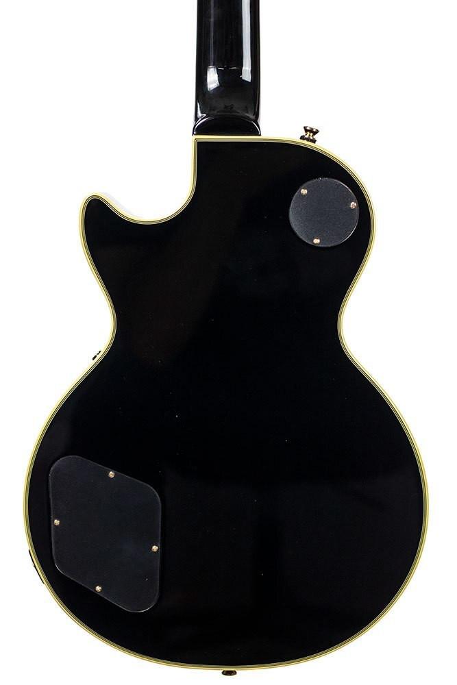Epiphone Epiphone Les Paul Black Beauty 3 - Ebony