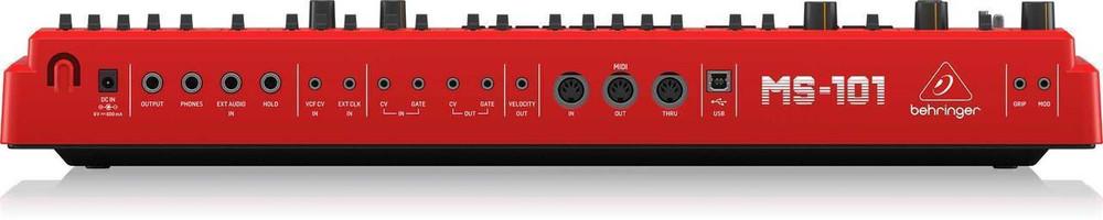 Behringer Behringer MS-1 RD Analog Synthesizer