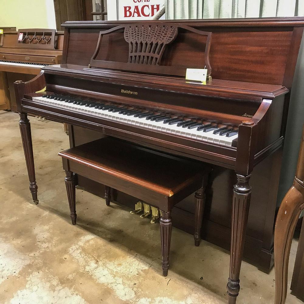 Baldwin Console Piano 5062