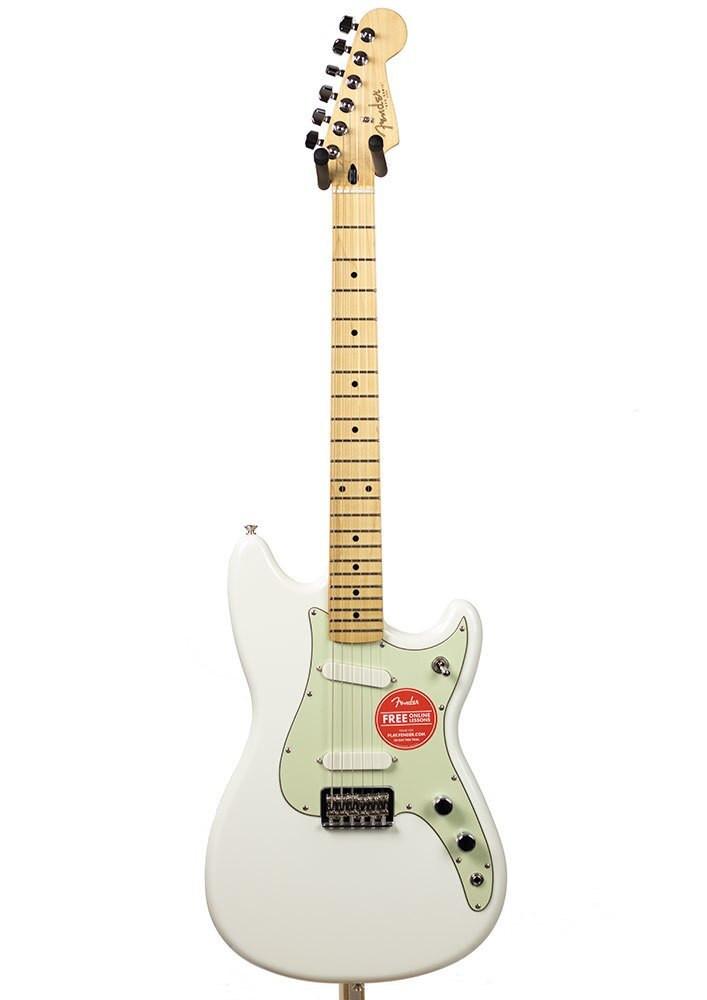 Fender B-Stock Fender Duo-Sonic - Arctic White 6958