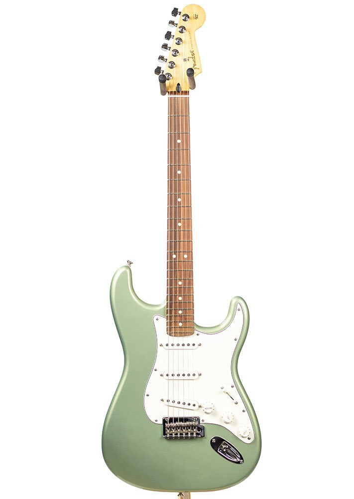 Fender B-Stock Fender Player Stratocaster - Sage Green Metallic 7598