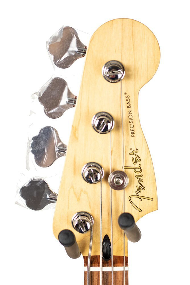 Fender B-Stock Fender Player Precision Bass - Sage Green Metallic 3877