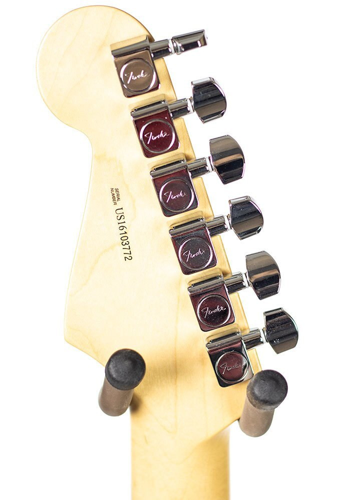 Fender B-Stock Fender American Professional Stratocaster HSS Shawbucker - 3-Color Sunburst