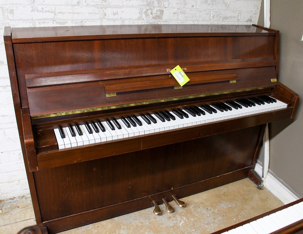 Baldwin Baldwin Spinet Piano 6974
