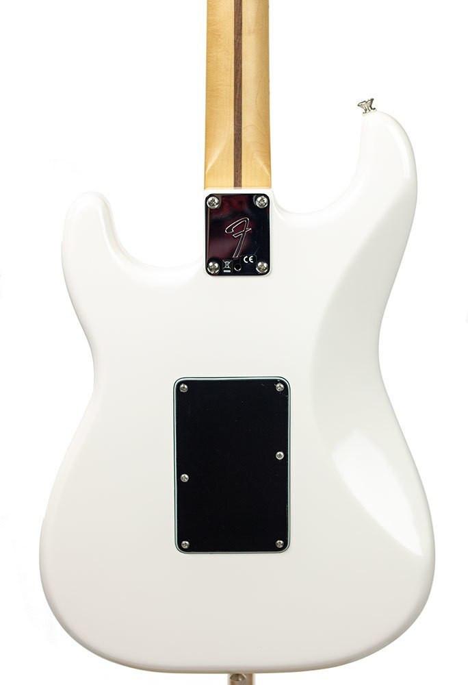 Fender B-Stock Fender Player Stratocaster w/ Floyd Rose - Polar White
