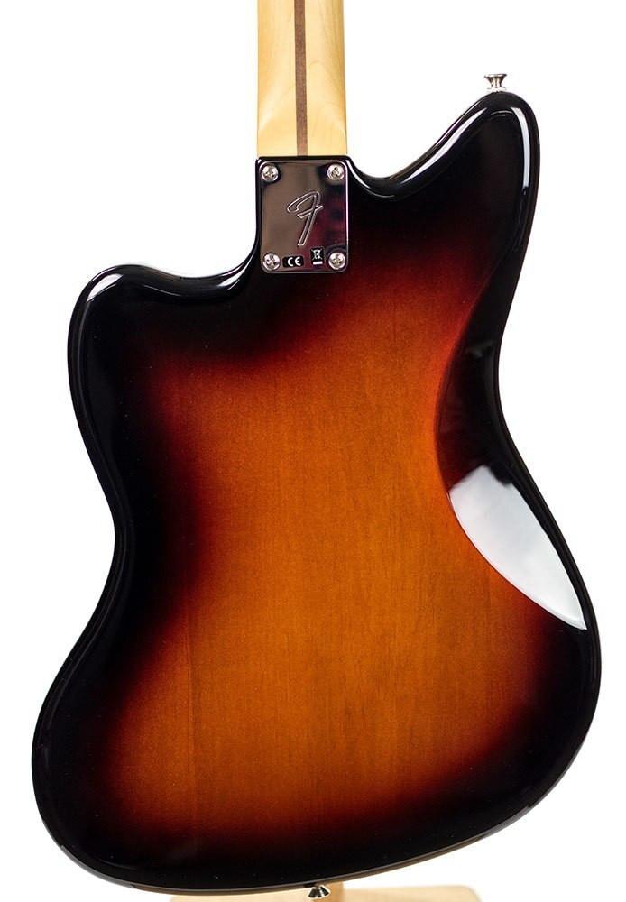 Fender B-Stock Fender Player Jazzmaster - Pau Ferro Fingerboard, 3-Color Sunburst