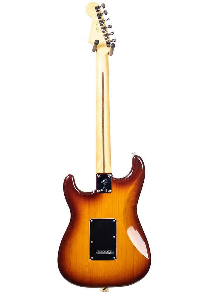 Fender B-Stock Fender Player Stratocaster HSS Plus Top - Tobacco Sunburst