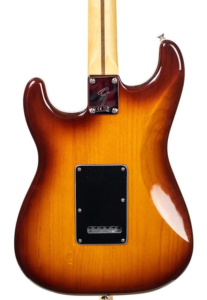 Fender B-Stock Fender Player Stratocaster HSS Plus Top - Tobacco Sunburst