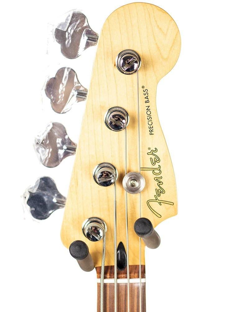 Fender B-Stock Fender Player Precision Bass - 3-Color Sunburst
