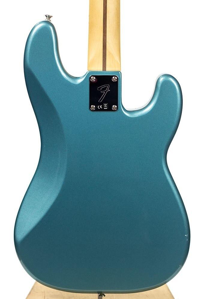 Fender B-Stock Fender Player Precision Bass Left-Handed - Tidepool