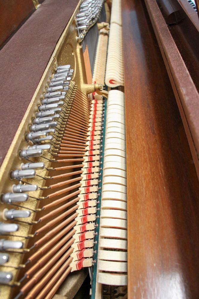 Baldwin Baldwin Spinet Piano 2074