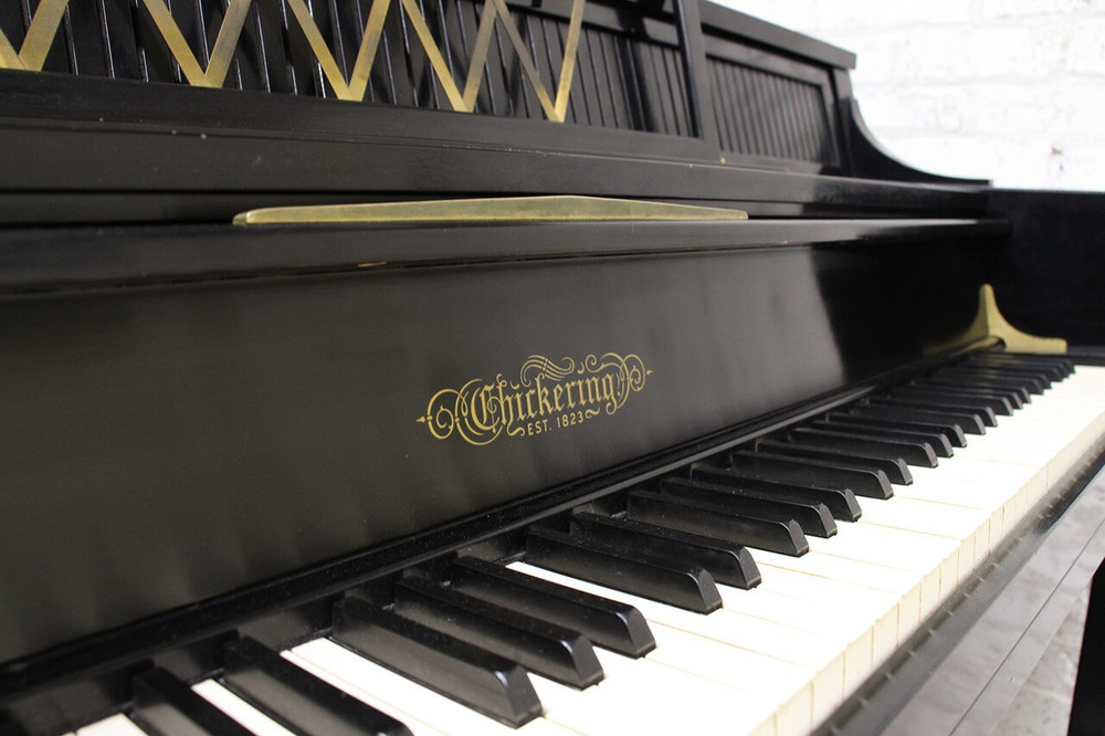 Chickering and Sons 1958 or Chickering and Sons Upright Piano