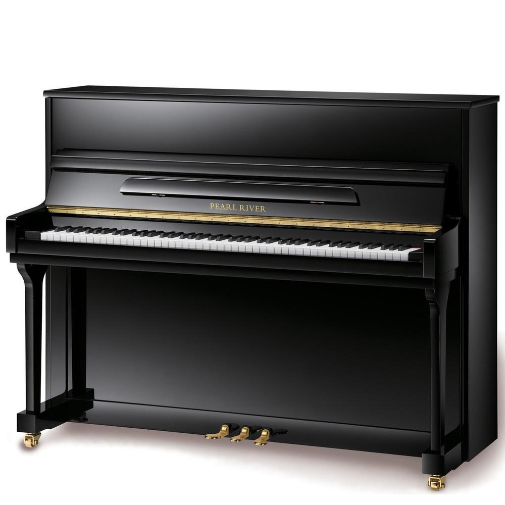 Pearl River Pearl River UP115M5 Studio Upright Piano