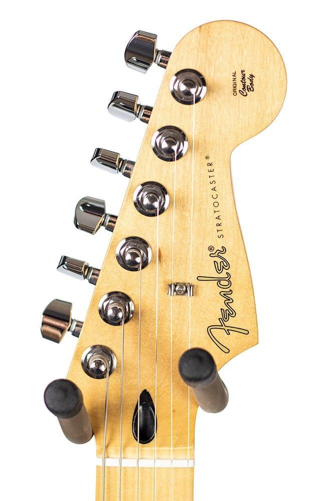 Fender B-Stock Fender Player Stratocaster, Maple Fingerboard, Black