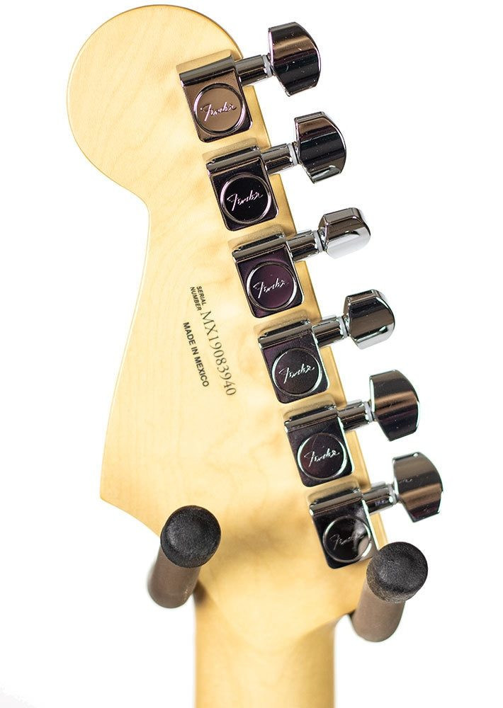 Fender B-Stock Fender Player Stratocaster, Maple Fingerboard, Capri Orange