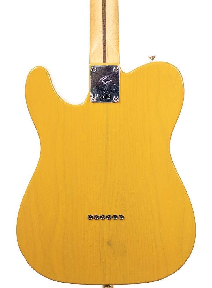 Fender Fender Player Telecaster, Maple Fingerboard - Butterscotch Blonde
