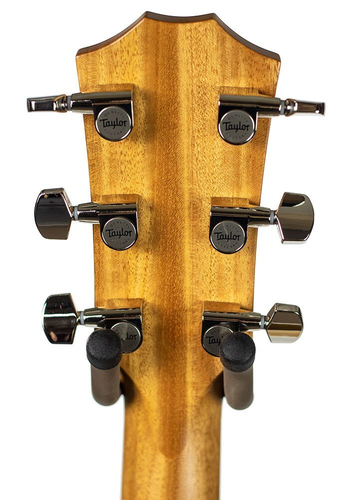 Taylor Guitars Factory Used Taylor 412ce V-class Grand Concert - Spruce/Ovangkol 9113