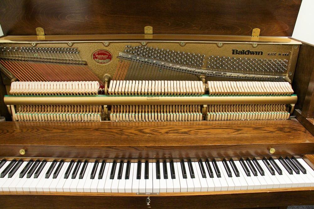 Baldwin Baldwin Studio Piano or Made in USA