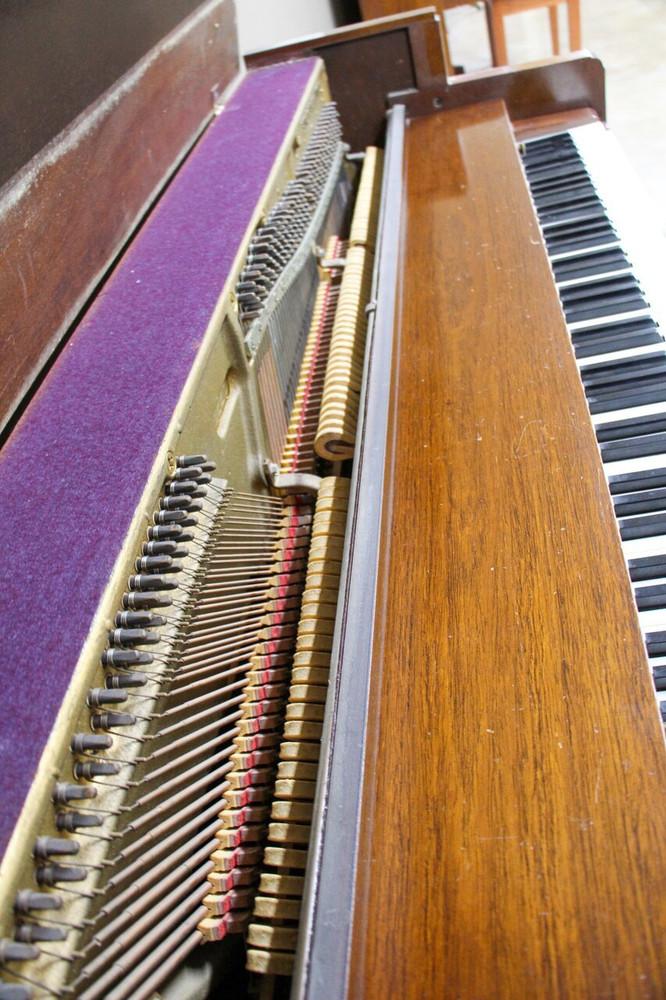 Baldwin Baldwin Spinet Piano or 66225