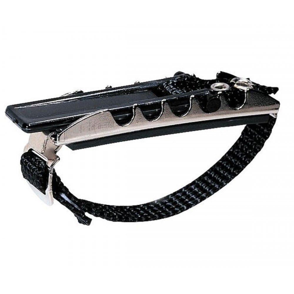 Dunlop Dunlop 14C Professional Curved Guitar Capo