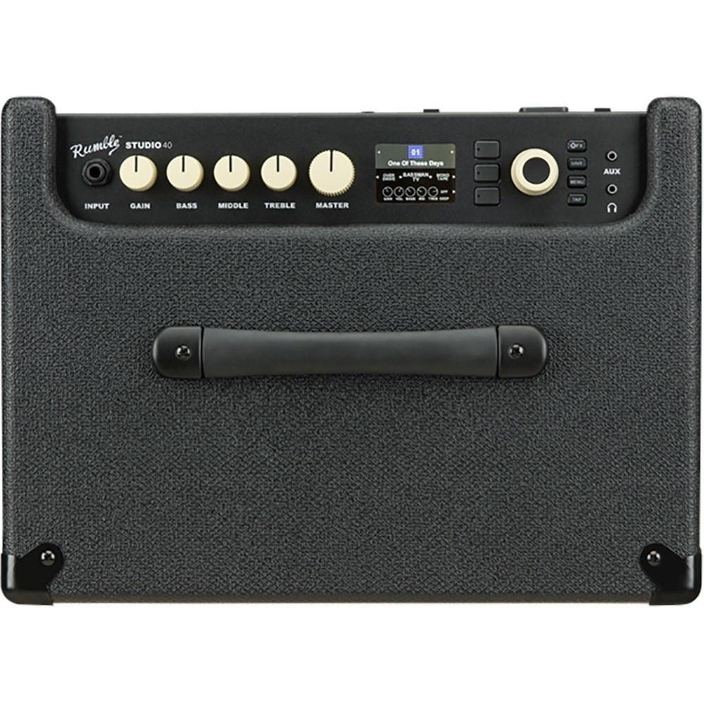 Fender B-Stock Fender Rumble Studio 40 Bass Amp 0469