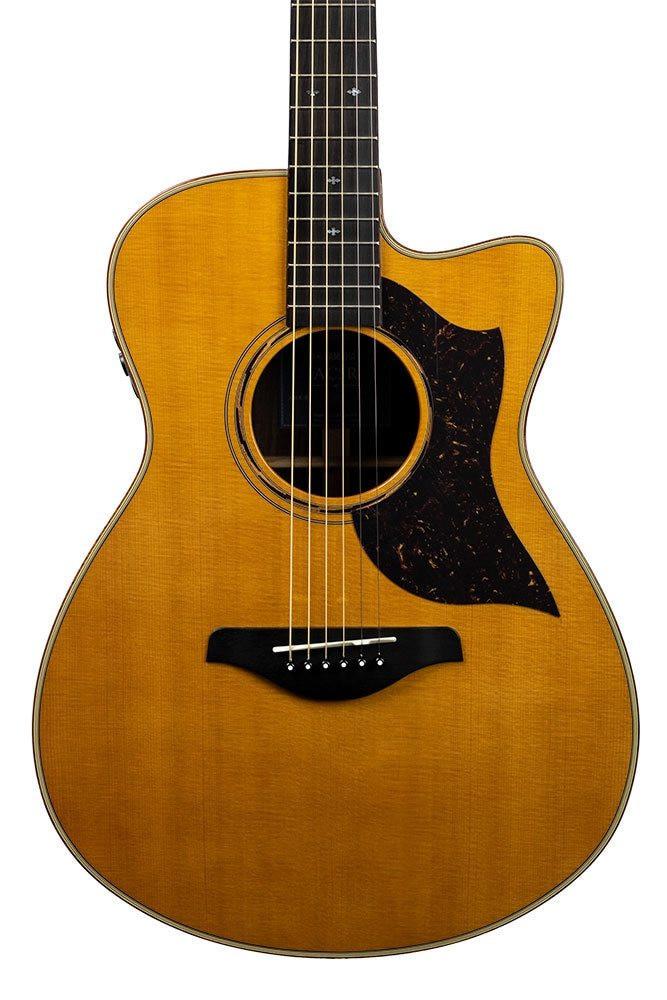 Yamaha Blemished Yamaha AC5R 6-String Acoustic