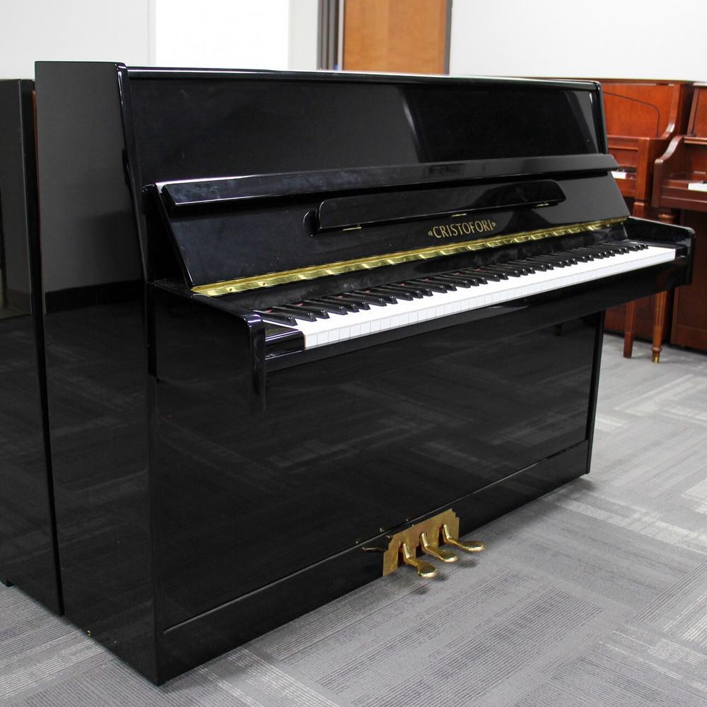 Cristofori Cristofori CRV430C Continental Console Piano