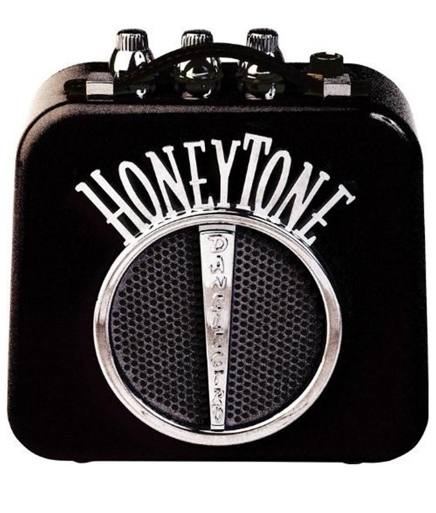 Danelectro Danelectro N-10 Honey Tone Mini Amp - Black