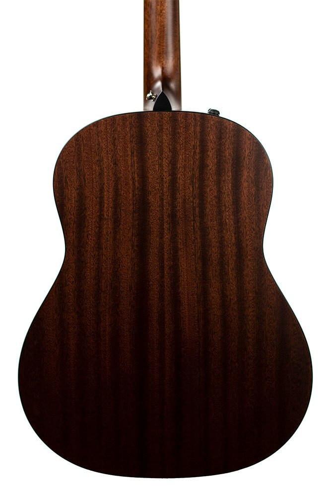 Taylor Guitars Factory Pre-Owned Taylor 317e, V-Class Bracing - Spruce/Sapele 9121
