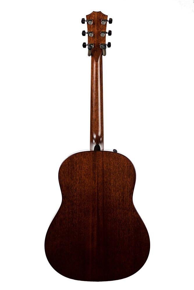 Taylor Guitars Factory Used Taylor Builders Edition 517e, V Class Bracing - Wild Honey Burst 8021