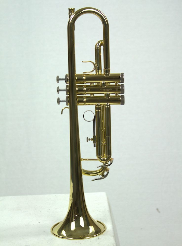 Antigua Winds Used Antigua Winds TR2561LQ Vosi Trumpet