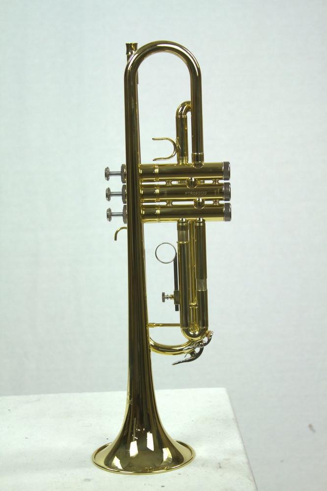 Antigua Winds Used Antigua Winds TR2561LQ Vosi Trumpet TRUMPET80120
